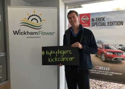 Wickham Flower