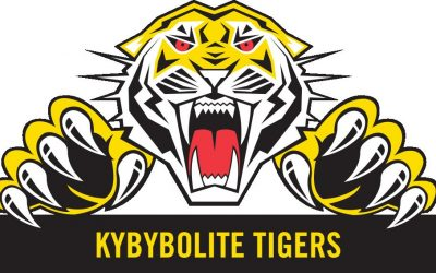 Kyby Tiger updates – October 2019