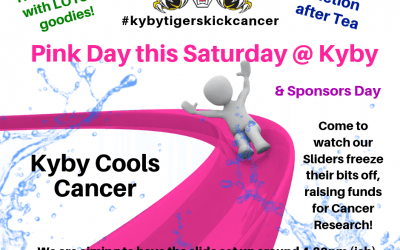 Pink Day 2019