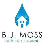 BJ Moss Roofing & Plumbing
