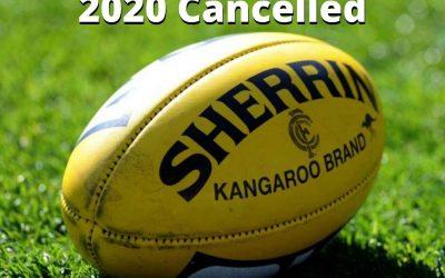 Season 2020 Suspended – KNTFL