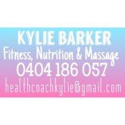 Kylie Barker
