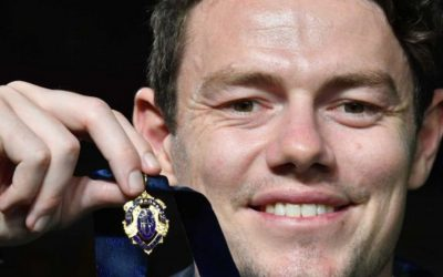Lachie wins Brownlow!